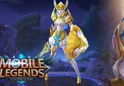 2 Cara Mendapatkan Hero Freya Pada Game Mobil Legends