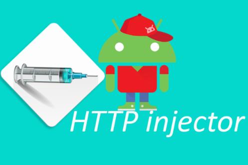 Cara Menggunakan HTTP Injektor