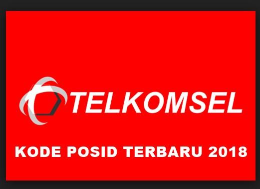 Kode ID Penjual Telkomsel Terbaru2018
