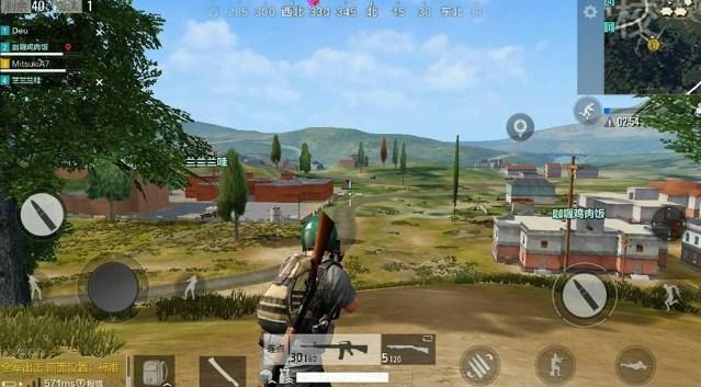 Cara Bermain Game PUBG Mobile Quantum Versi BahasaInggris